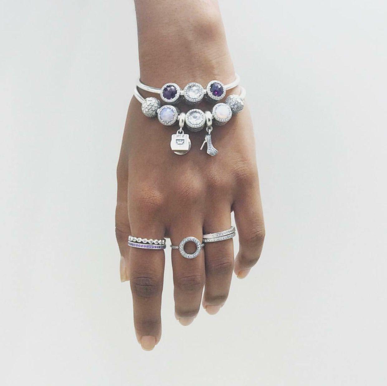 Pin by susan gilmour on sparkle pinterest bracelets pandora