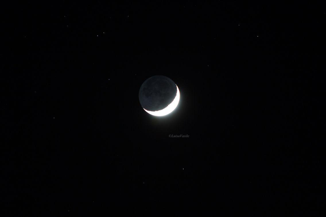 Luna nuova
