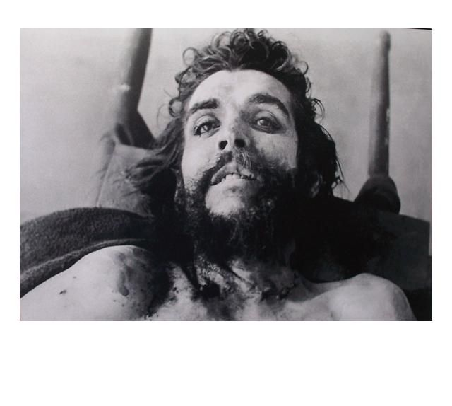 41 Postmortem Celebrity Images with Shocking Details of How They Died (Slide #80) - Stars - CHE GUEVARA, 10/9/1967.