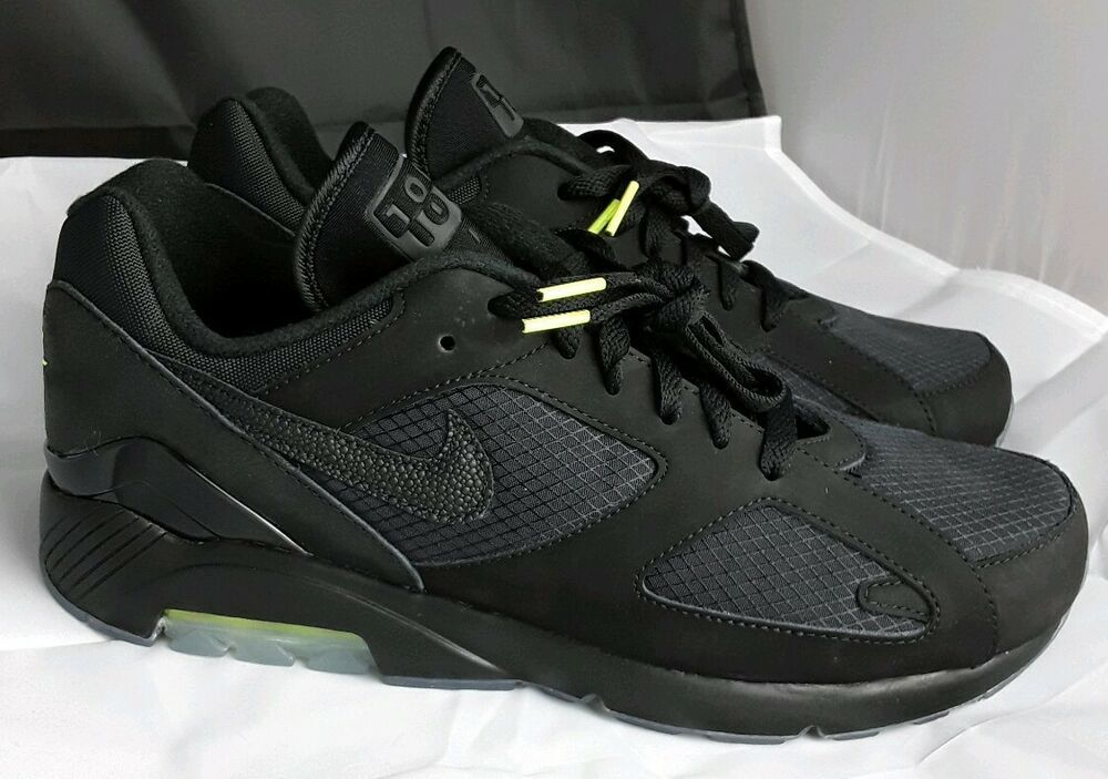"eBay Sponsored) Nike Air Max 180 ""Night Ops"" Men's Size 10"