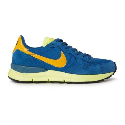 innovative design 3a084 b78a1 Nike Lunar Internationalist 631731-400 Sneakers — Running Shoes at  CrookedTongues.com