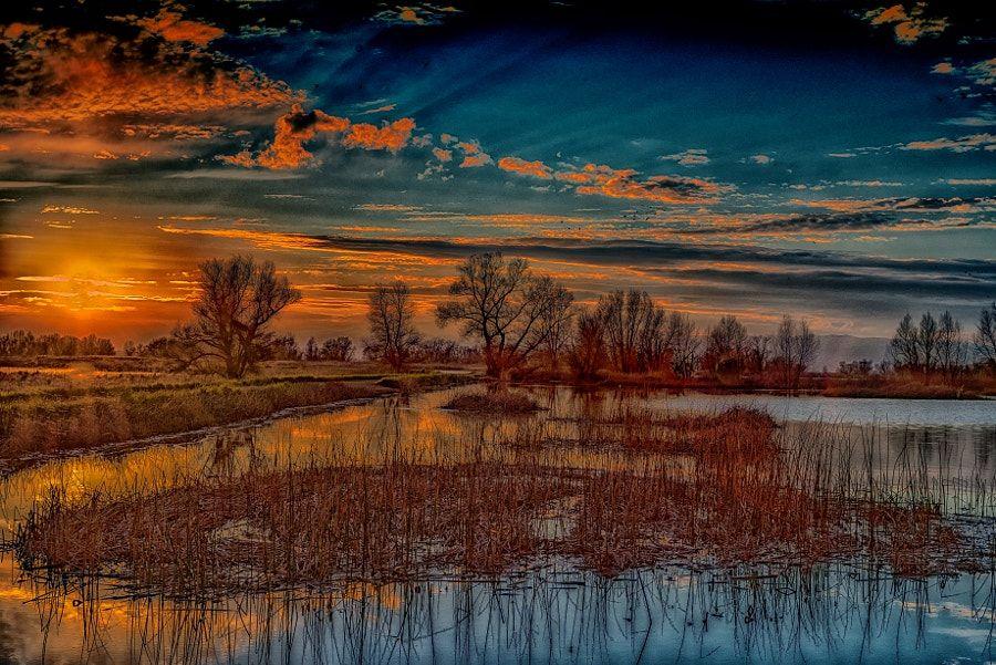 suns fire by patrick strock - Photo 195433179 / 500px