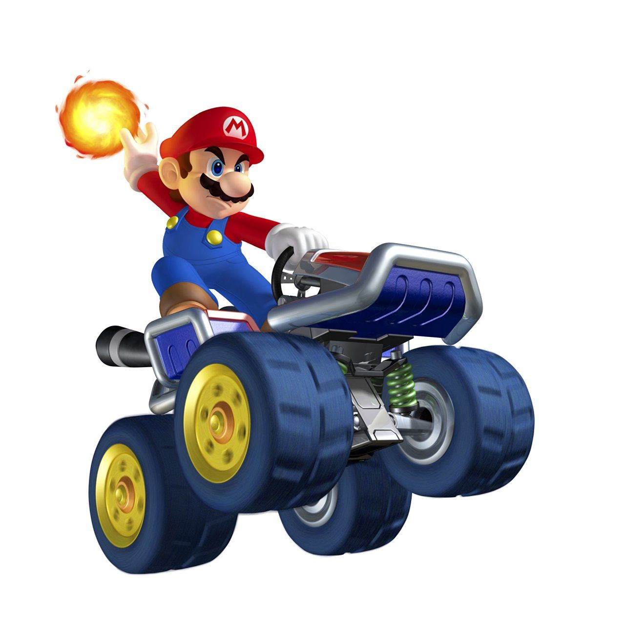 Mario Kart 7 Fastest Family Competition Calls In A Celeb Mario Kart 7 Super Mario Bros Mario Kart