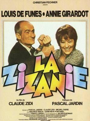 Les Plus Grands Films De Louis De Funes Louis De Funes Film Et