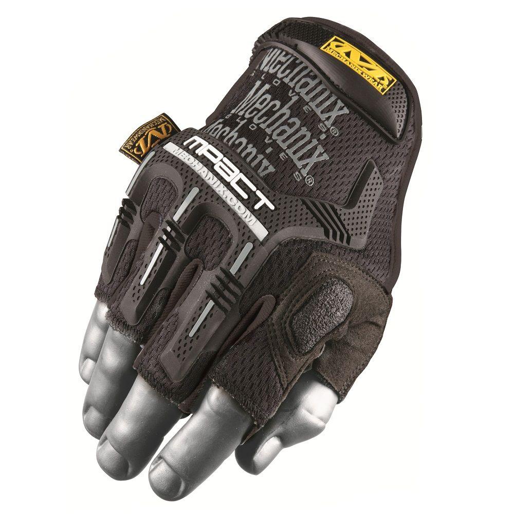 Mechanix M Pact Fingerless Glove Ocr Gear Tactical Wear Tactical Clothing Gloves