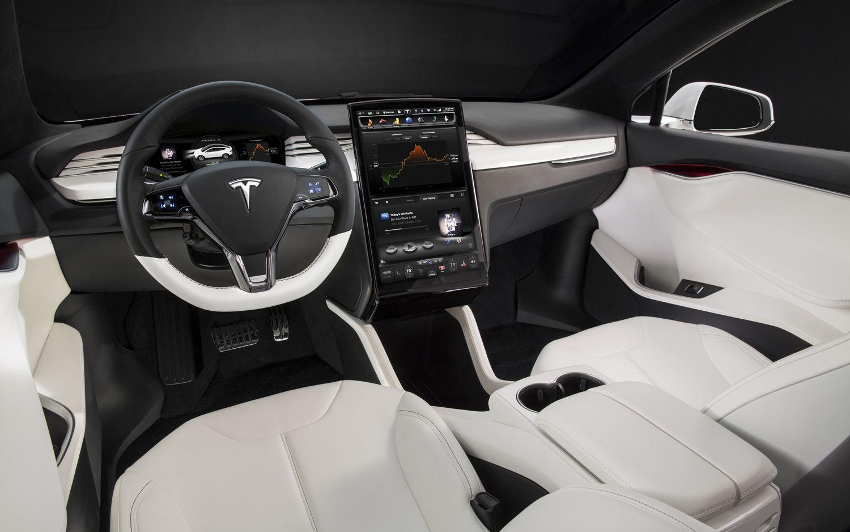 Tesla Model X Interior Tesla Suv Tesla Model X Tesla Roadster