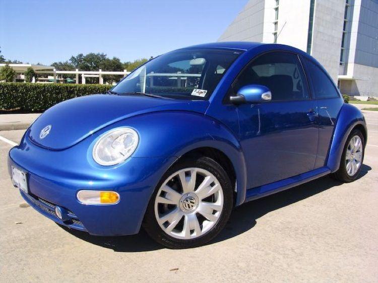 volkswagen beetle blue. ravenna blue 2003 volkswagen beetle e