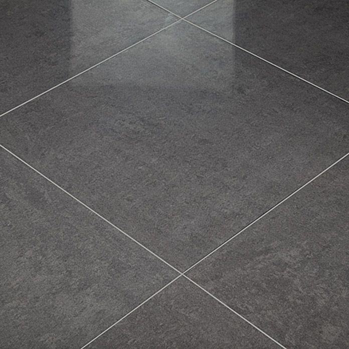 Palazzo Futura Feinsteinzeugfliese 60 X 60 Cm Anthrazit Anthrazit Feinsteinzeug Fliesen Feinsteinzeug