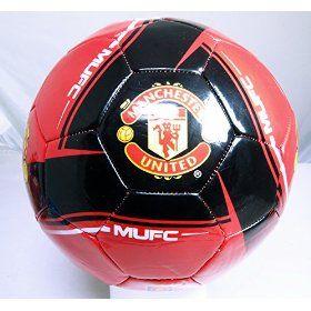 For Man U Fans Soccer Ball Soccer Gifts Soccer