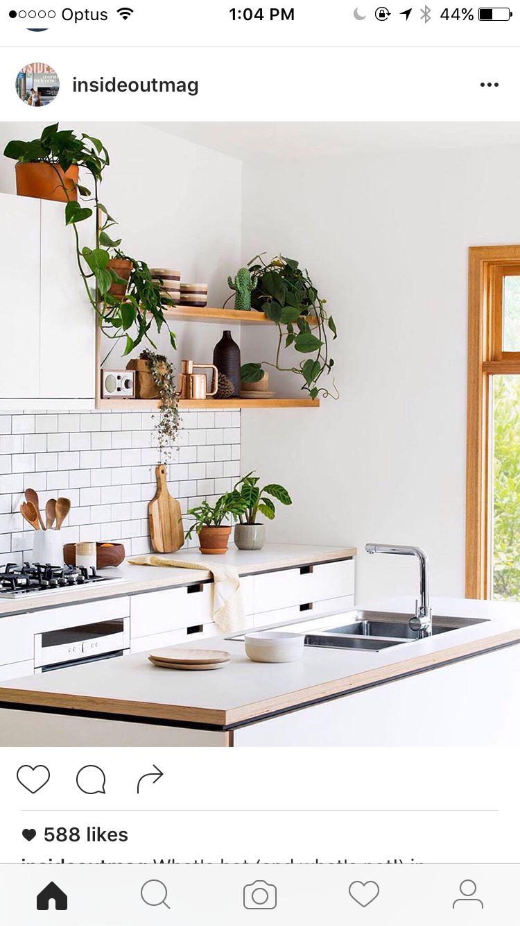 Perfect kitchen