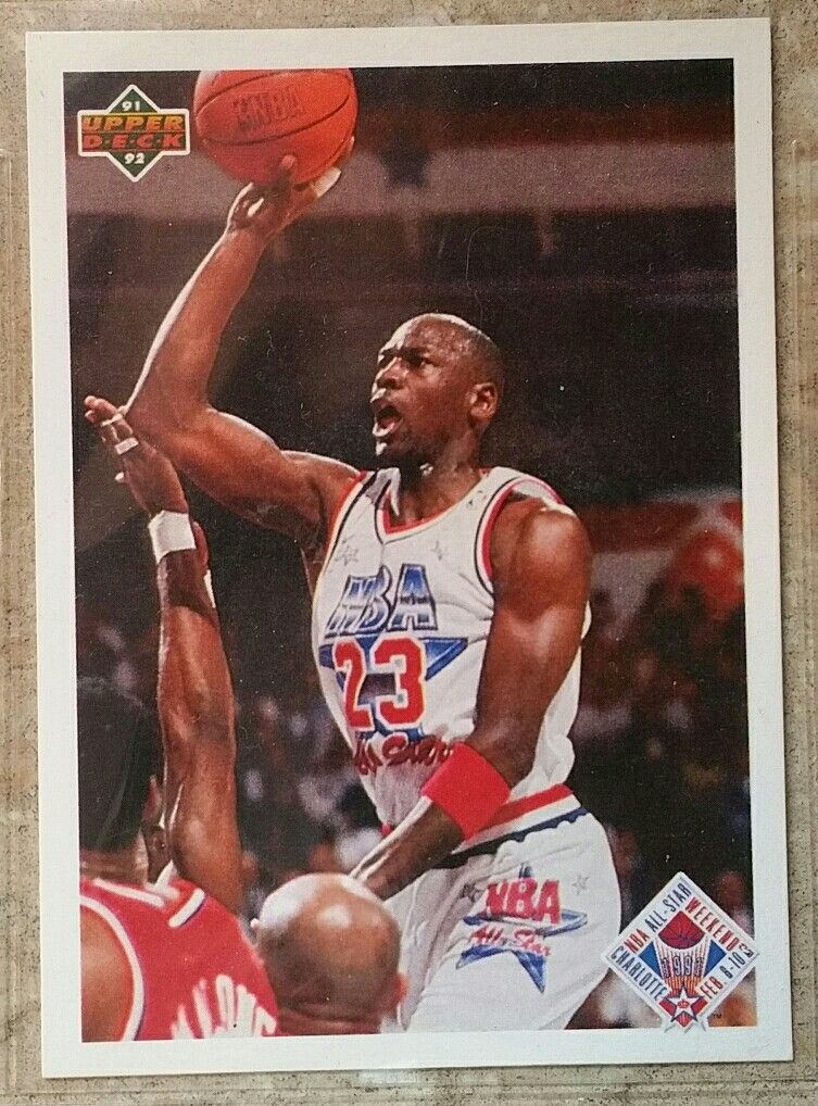 199192 upper deck basketball trading card card 48 in