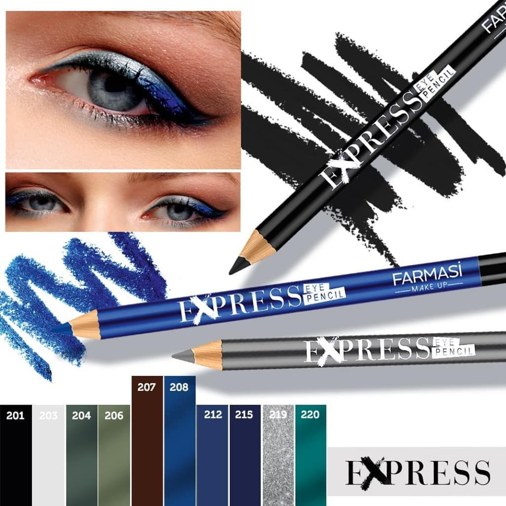 With Kohl Kajal app, dramatic looks are now very
