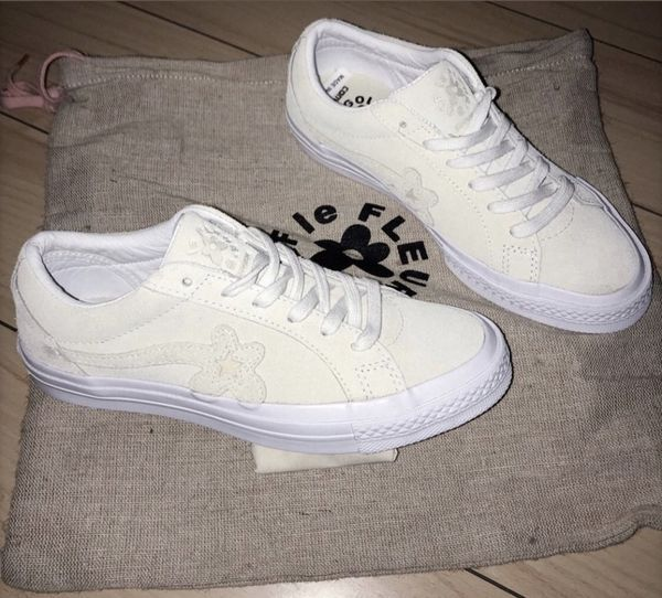 White Brick Baldwin Park S Design: Golf Le Fleur X Converse For Sale In Baldwin Park, CA