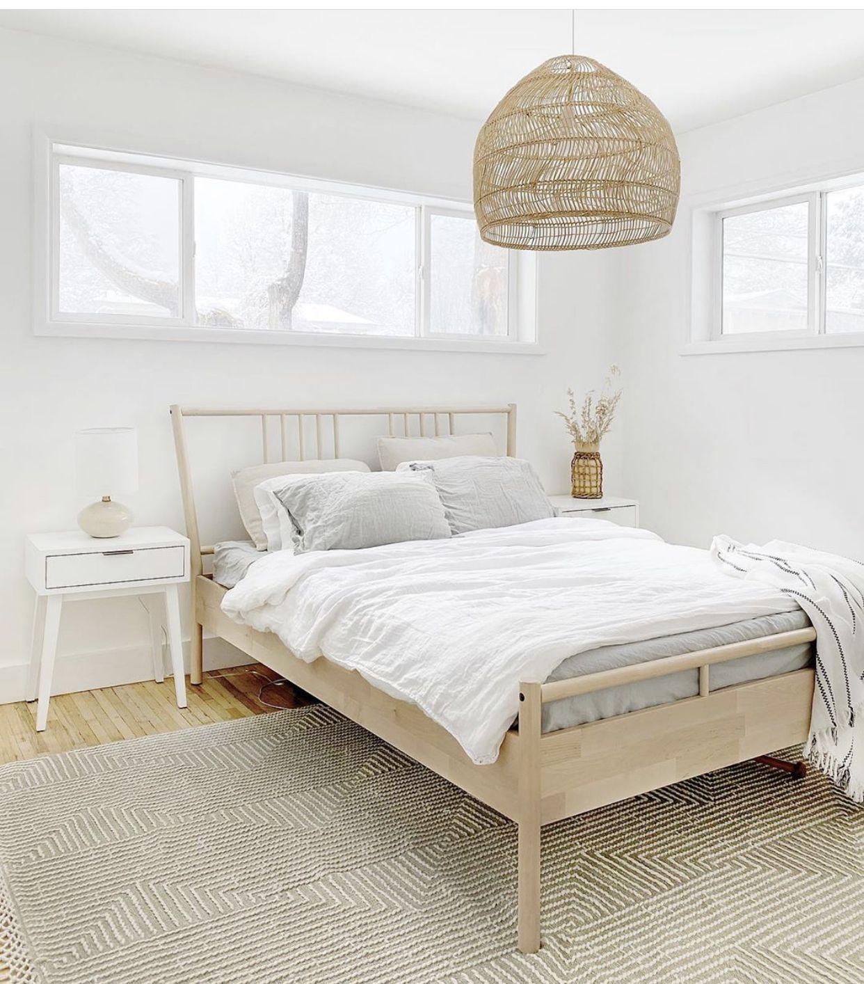 8x10 rug under bed in 2020 Rug under bed, Bed, Home decor