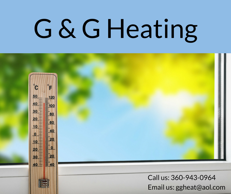 Summer heat has arrived Is your HVAC system running