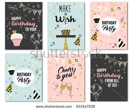 Happy birthday to you from all of us cheers to you greeting card happy birthday to you from all of us cheers to you greeting card and stopboris Gallery