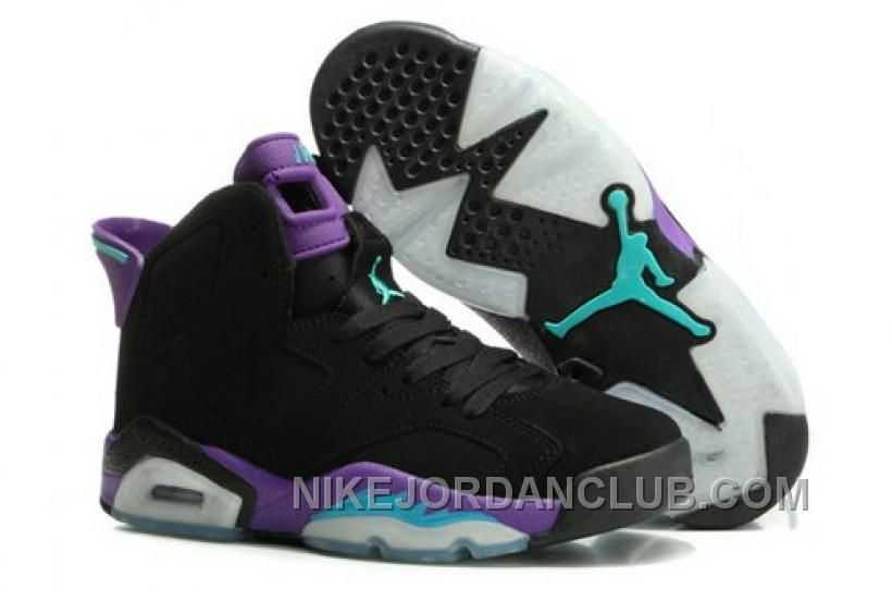fb160ab1841 www.nikejordanclu... COUPON FOR AIR JORDAN VI 6 WOMENS SHOES BLACK ...
