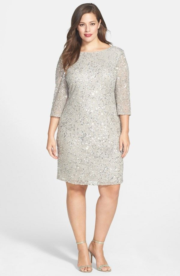 81da38c0358 Plus Size Long Dresses Collection for Wedding Function