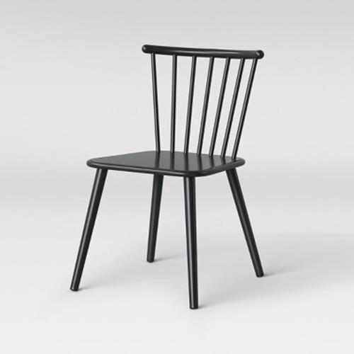 Pillowfort 2 Pk Kids Industrial Metal Windsor Chair Brand New Target Furniture - Default Title