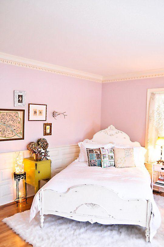 My Bedroom: A Work in Progress | Bedrooms, Room decor and Corner beds