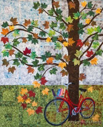 Велосипед - одеяло, квилтинг | Bicycles | Pinterest : quilting equipment supplies - Adamdwight.com
