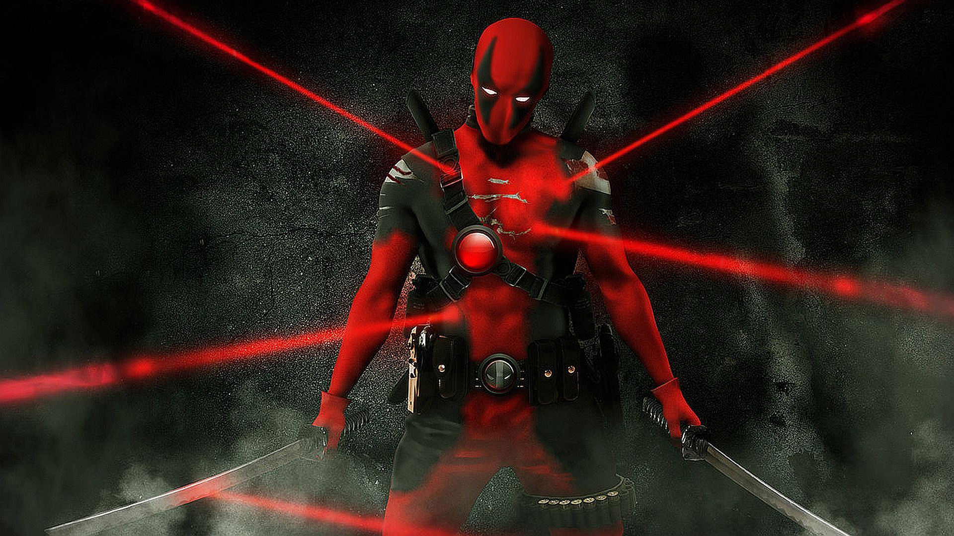 HD Deadpool Wallpapers And Backgrounds 1920x1080 Deadpool Wallpaper