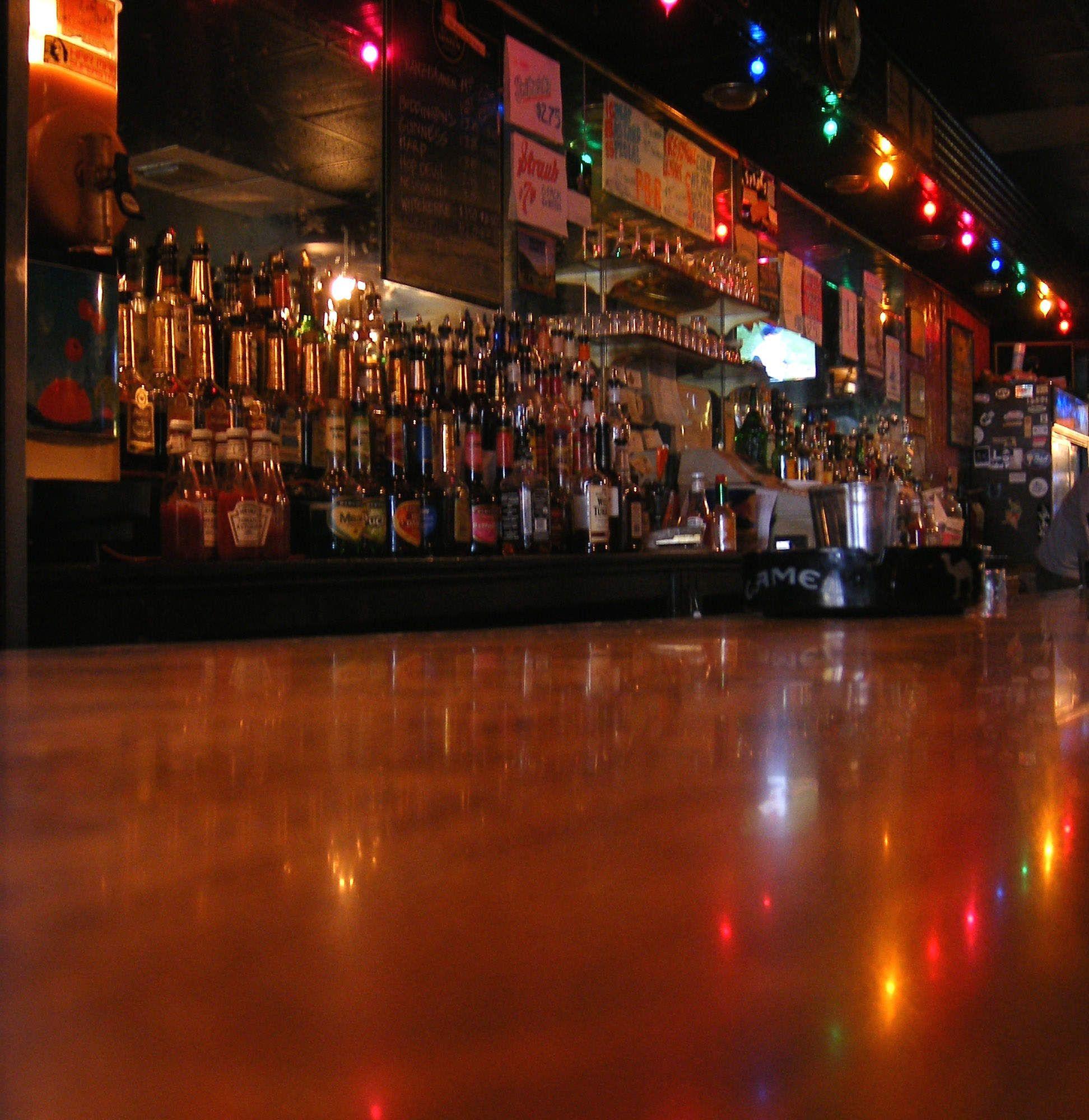 Gooski's | Dive bar, Pittsburgh bars, Tiki bar