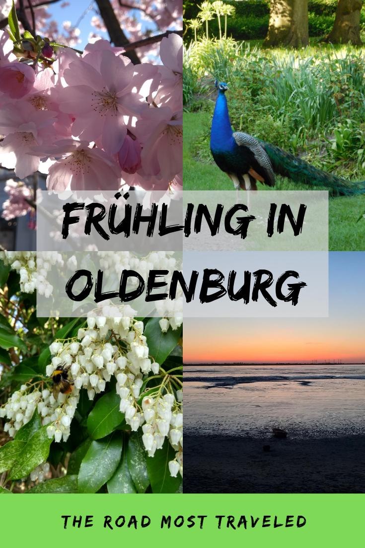 Fruhling In Oldenburg Und Umzu Reisen Reise Inspiration Urlaub In Deutschland