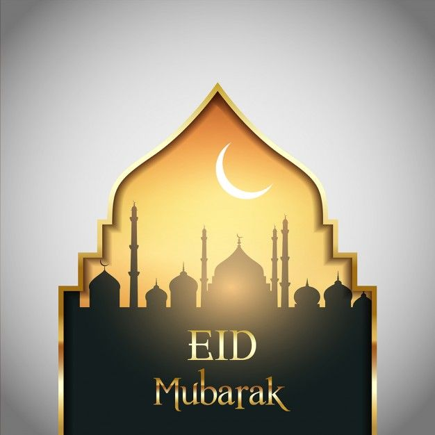 Pin by Anna Shams El_deen on Vector Background Pinterest Eid - eid card templates