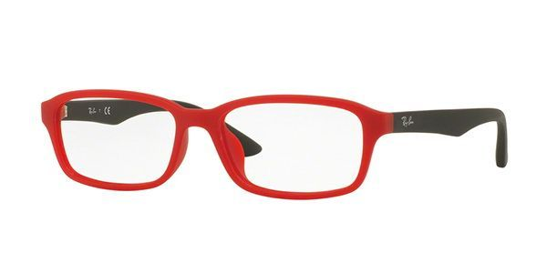 Occhiali da Vista Ray-Ban RX7081D Asian Fit 5594 b1PBy1