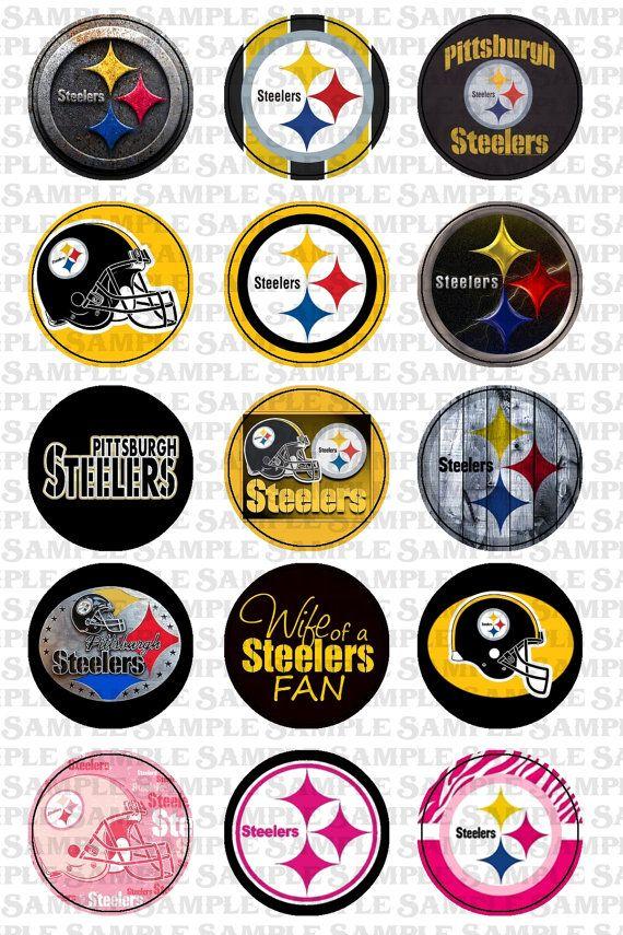 Pittsburgh Steelerslogo K Ywteeler Atio