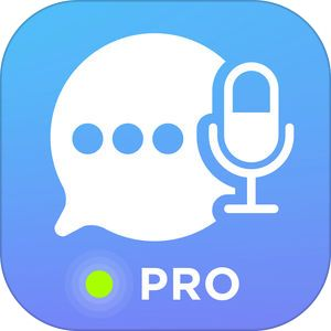 Voice Translator with Offline Dictionary Pro by BPMobile