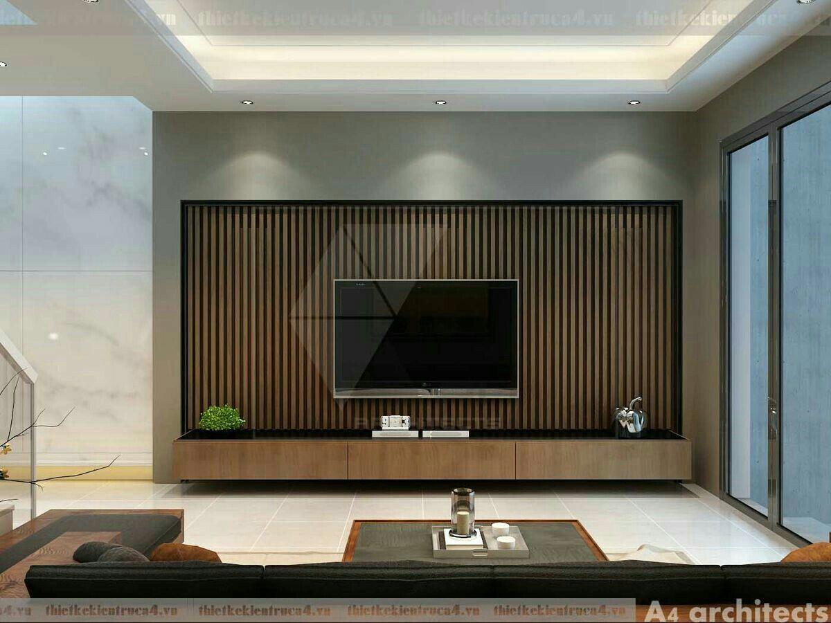 Wall Design Tv Cabinet