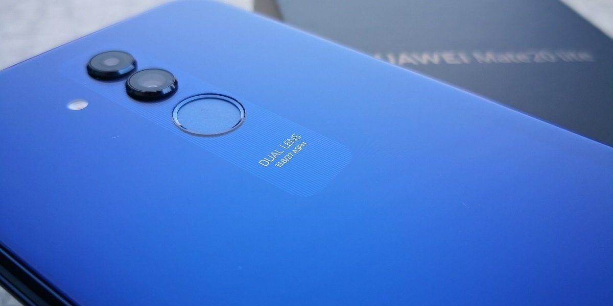 Mate 20 Lite Android 9 Beta Geht Los Update Android