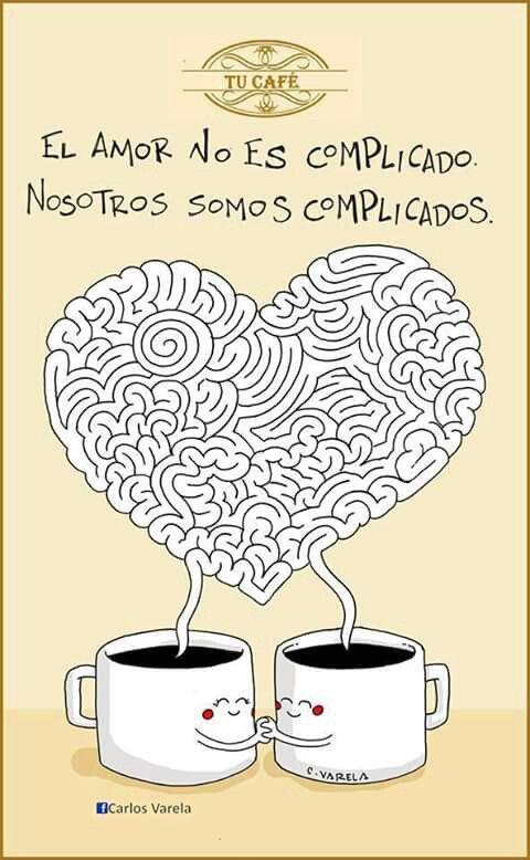 Complicado