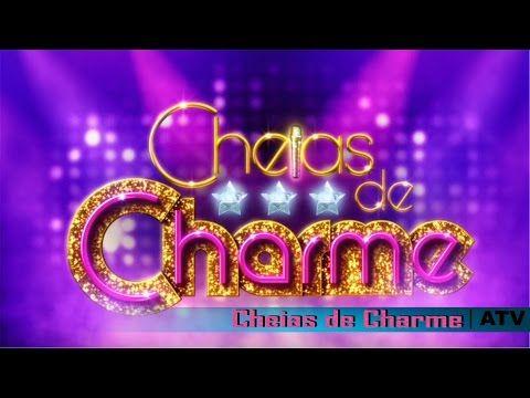 Rede Alpha Tv Cheias De Charme Cap 130 17 03 2016