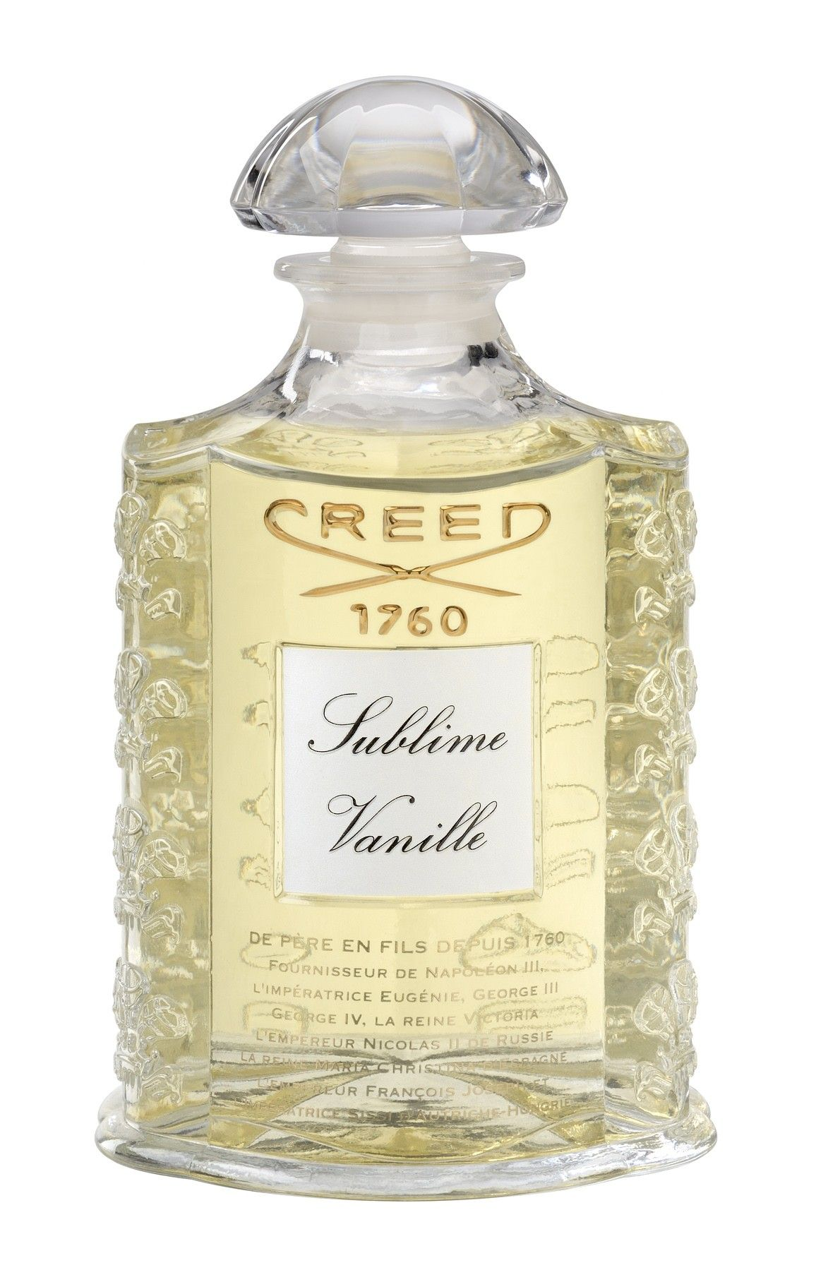 Purchase Authentic Creed Sublime Vanille On Creedboutique Com The