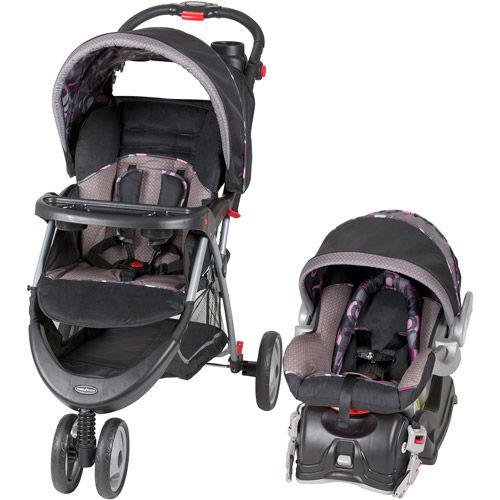 00ed9afb5 Baby Trend EZ Ride 5 Travel System