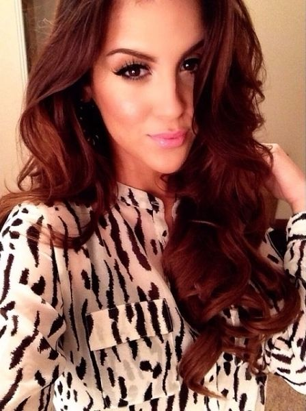 Absolutely Love Nicole Guerriero I M Hooked And I Catch Stop