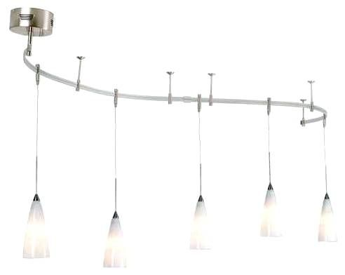 Charming Pendant Track Lighting Kits Ideas Good And Elegant Kit For