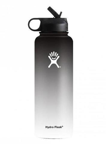 Made For The Outdoors Big Enough For A Whole Day In The Backcountry Our 32 Oz Wide Mouth Bottle Is Mad Hydro Flask Water Bottle Hydroflask Hydro Flask Bottle