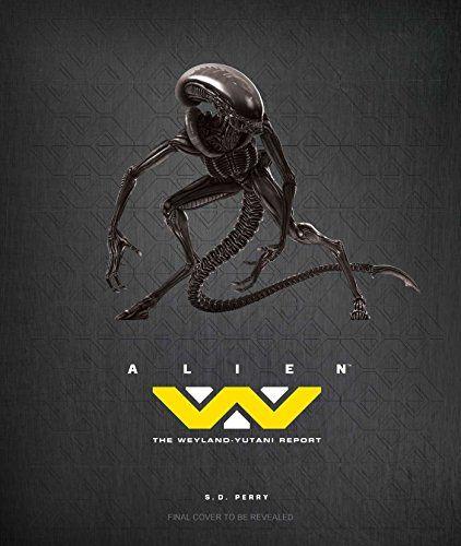 Alien: The Weyland Yutani Report by S. D. Perry http://www.amazon.com/dp/1608878333/ref=cm_sw_r_pi_dp_VS0Iwb167G48G