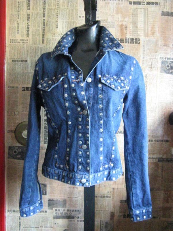 93cc55cc7b3eb91e378738c5591eb3cb decorating jean jacket stella and jamie leather jacket (bin $350