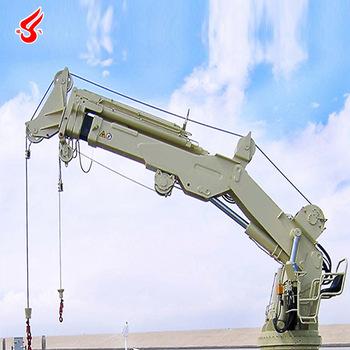 Electric Hydraulic Deck Crane Marine Machine Buy Marine Crane Deck Crane Electric Hydraulic Deck Crane Machine Product On Alibaba Com
