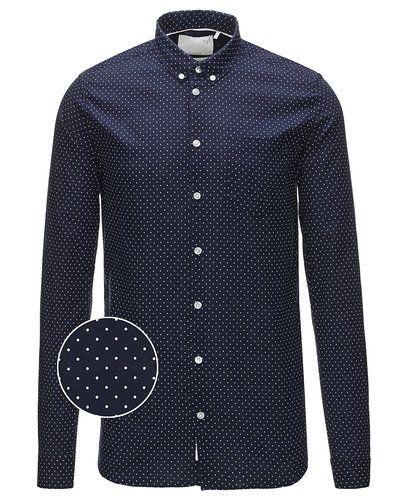 Mega seje Minimum Pelham langærmet skjorte Minimum Skjorter til Herrer i behageligt materiale