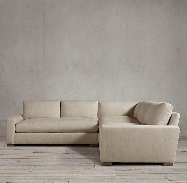 Pleasing Maxwell Customizable Sectional Mansfield Pl Home Corner Frankydiablos Diy Chair Ideas Frankydiabloscom
