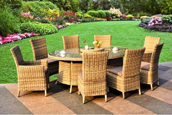 Argos garden furniture with contemporary design ...