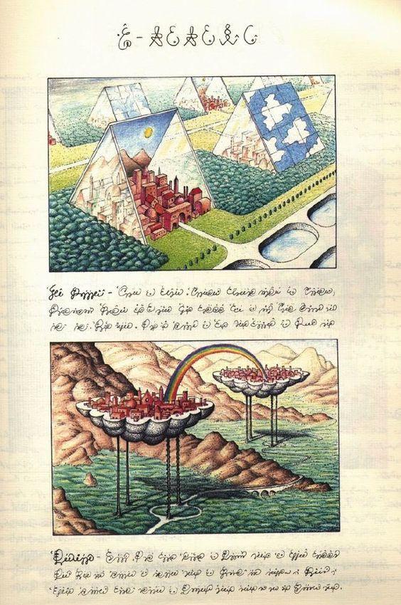 Codex Seraphinianus PDF