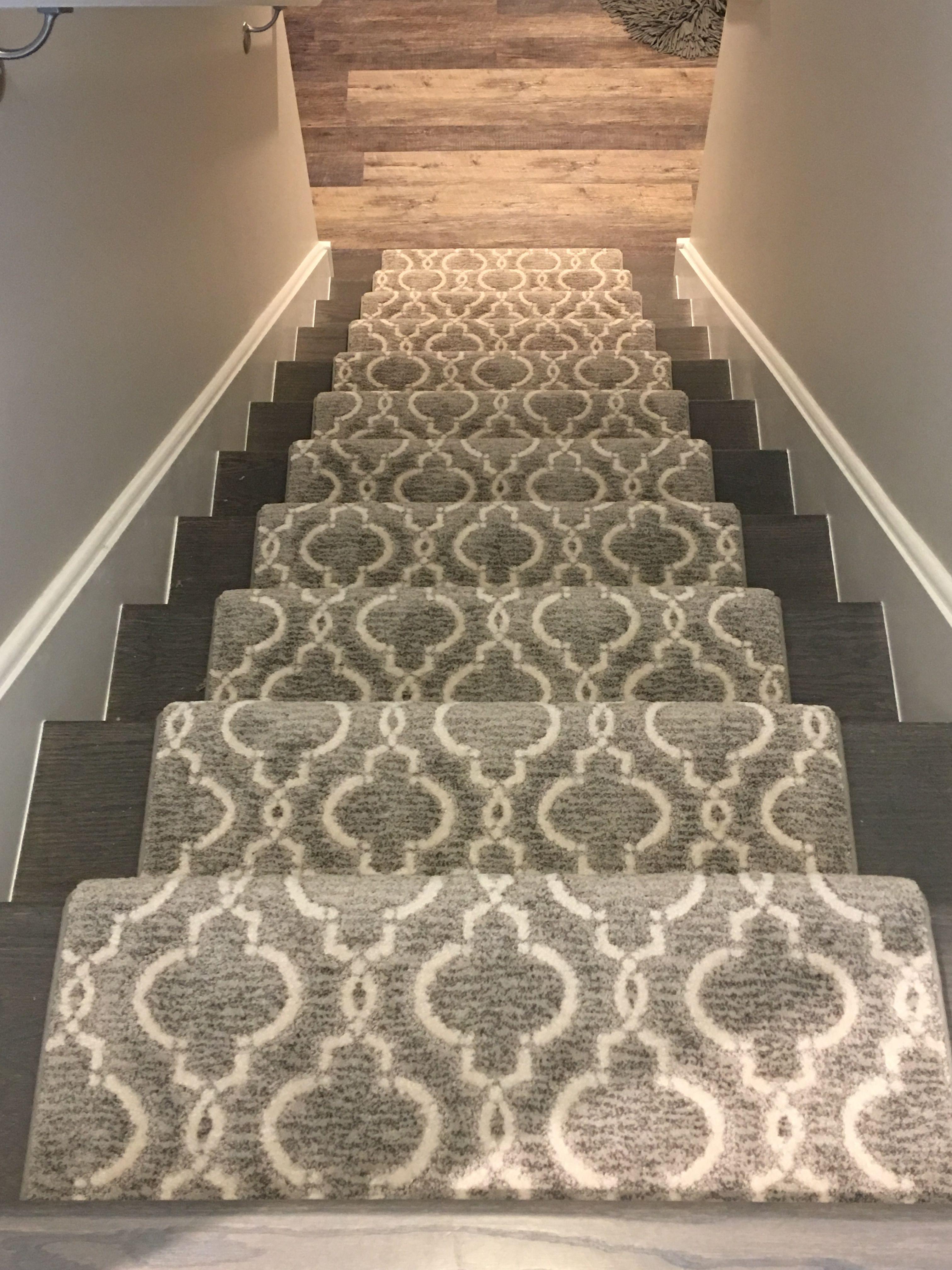 Tuftex Divine Retreat Stair Runner Carpet Stairs Retreat
