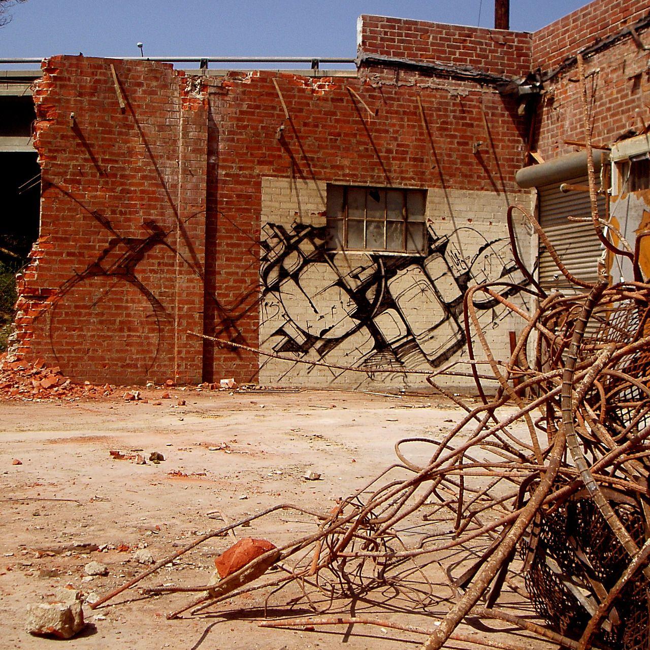 Urban Exploration, Abandoned, Forgotten, Rust, Decaying